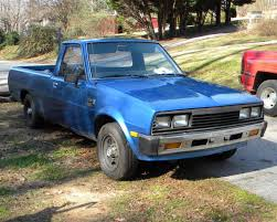 1985 dodge ram truck 1985 dodge ram d50 diesel truck mitsubishi w turbo for
