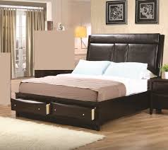 phoenix storage platform bed andrew u0027s furniture and mattress