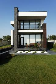 contemporary modern house floor plan modern contemporary house homes architecture plans