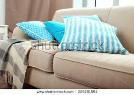 sofa cushions stock images royalty free images u0026 vectors