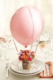 Pink Balloon Decoration Ideas Top 15 Helium Balloons Decoration Ideas Balloon Decoration