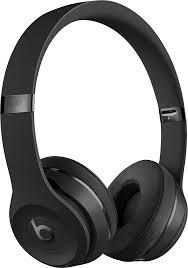 amazon power beats2 wireless black friday deal 2016 beats by dr dre beats solo3 wireless headphones black mp582ll a