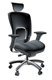Real Leather Office Chair The Best Leather Desk Chairs