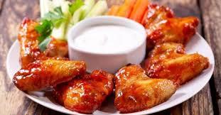 cuisiner un poulet découvrez comment cuisiner les ailes de poulet miel et ail maison