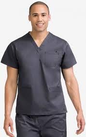 8471 mc2 s 3 pocket scrub top cheap scrubs