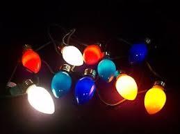 oversized lightbulbs outdoor c7 light bulb string lights