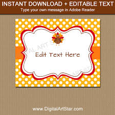 thanksgiving sign printable thanksgiving sign party decoration digital