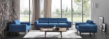 Marlo Furniture Showroom by Copenhagen Imports Danish Modern Furniture