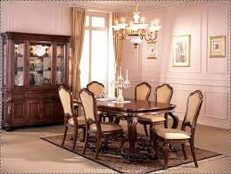 Traditional Dining Room Ideas Engaging Home Sweet Home Traditional Dining Room Montreal By