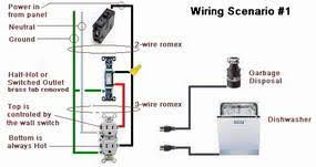 connect wire prong dryer cord circuit wiring schematic