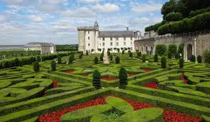 chateaux and wine around villandry loire valley where there s a château there s a garden waiting to