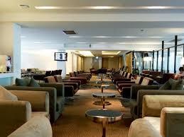 Lounge Bangkok Suvarnabhumi Intl