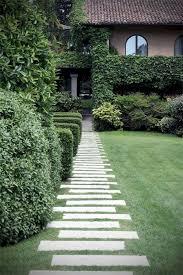 Front Yard Walkway Landscaping Ideas - 25 stunning front yard pathways landscaping ideas livinking com