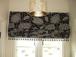 Black Window Valance Black Valance U2013 Veritas Interiors
