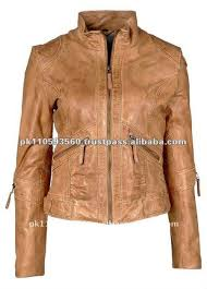 light brown leather jacket womens 2012 new fashion women s tan leather jacket buy tan leather jacket