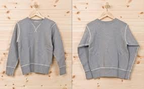 buzz rickson sweatshirt highsnobiety