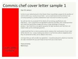 demande d emploi chef de cuisine exemple de lettre de demande d emploi pour le poste de cuisinier