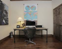 Industrial Office Desks by Industrial Office Desk Houzz