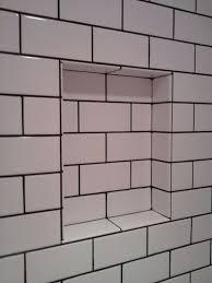 subway tile ideas bathroom 135 best bathroom ideas images on bathroom ideas