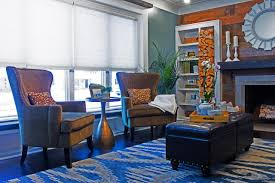 blue and white family room house beautiful pinterest hgtv s renovation raiders hgtv