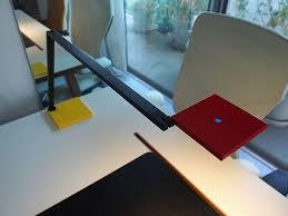 Diy Led Desk Lamp Ultra Bright Glare Free Lamp