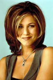 Bob Frisuren Aniston by 20 Iconic Hairstyles Phoebe Hair