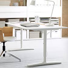 Arbeitszimmer Arbeitsplatz Heimbüro Einrichten Ikea Ikea Bureau