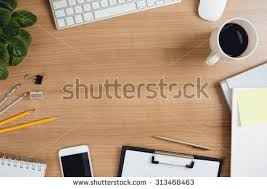 Office Desk Table Desktop Stock Images Royalty Free Images U0026 Vectors Shutterstock
