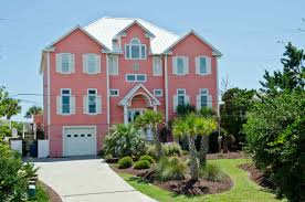 Houston Homes For Rent by Blue Pearl Homes Emerald Isle Vacation Rentals