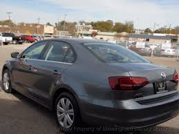 used volkswagen jetta 2017 used volkswagen jetta 1 4t s automatic at birmingham luxury