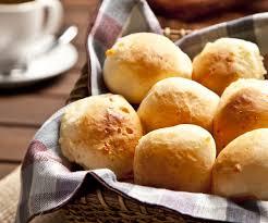 recette cuisine br駸ilienne recette du pao de quejo le petit au fromage brésilien