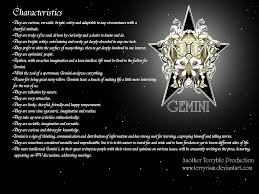 gemini pictures of zodiac signs gemini wallpaper by terryrism