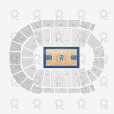 ford center basketball sports seating charts