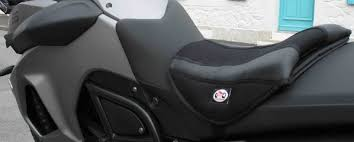 couvre siege confort couvre selle premium confort bike r moto journal