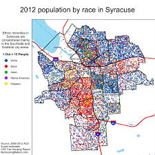 Syracuse Map From Brooklyn To Eastwood A Mother U0027s Long Journey To Provide Good