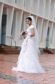 christian wedding gowns grace christian wedding gown bridal make up delhi wedding