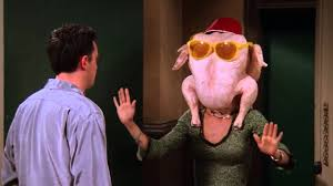 the late thanksgiving friends how well do you remember the friends thanksgiving episodes playbuzz
