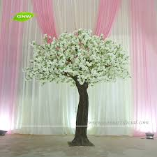 gnw bls1506 2 low prices artificial cherry blossom money tree plant