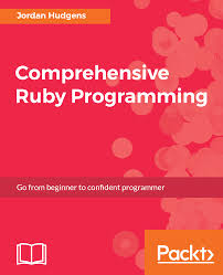 Ruby Hash Map Comprehensive Ruby Programming Packt Books