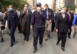 Clinton Ny Giuliani Apologizes For U0027mistake U0027 About Clinton And 9 11 Nbc News