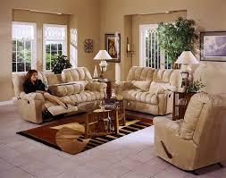 2 piece saddle suede cloth sofa set by catnapper manual recline