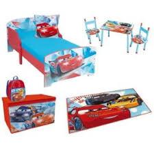 chambre enfant cars cars chambre enfant ensemble 6 pieces achat et vente