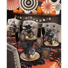 22 halloween home decorations that are spooky but still stylish