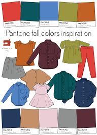 pantone fall 2017 colors blog oliver s
