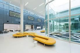 Spital Baden Landesklinikum Baden Moser Architects Citronenrot Photography