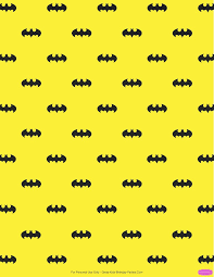 superman wrapping paper printables