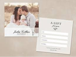 photography gift certificate templates u2013 17 free word pdf psd