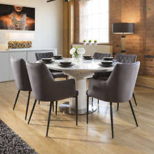 round table number of seats round table chair sets ebay