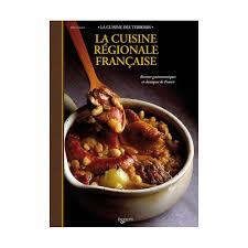 cuisine régionale française