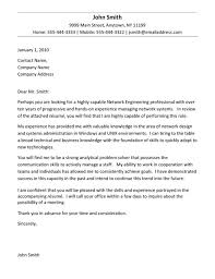 cover letter design sample of cover letter for engineering j